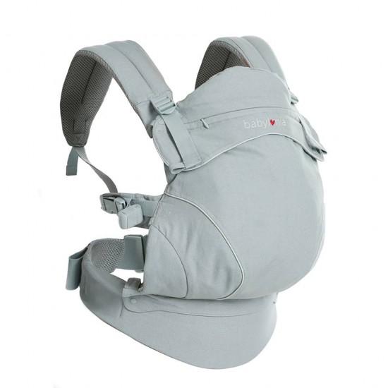 Soft Grey - Marsupiu SSC Flexia