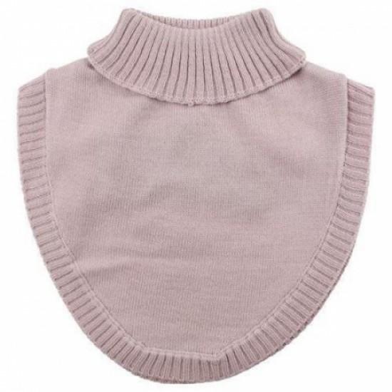 Pieptar copii lana merinos tricotata superwash - Nordic Label - Shadow Rose