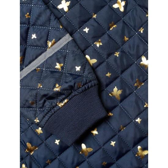 Costum Thermo matlasat - CeLaVi - Dress Blues