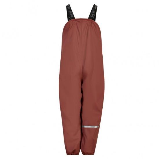 Red Fox - Set jacheta+pantaloni impermeabil cu fleece, pentru vreme rece, ploaie si vant - CeLaVi