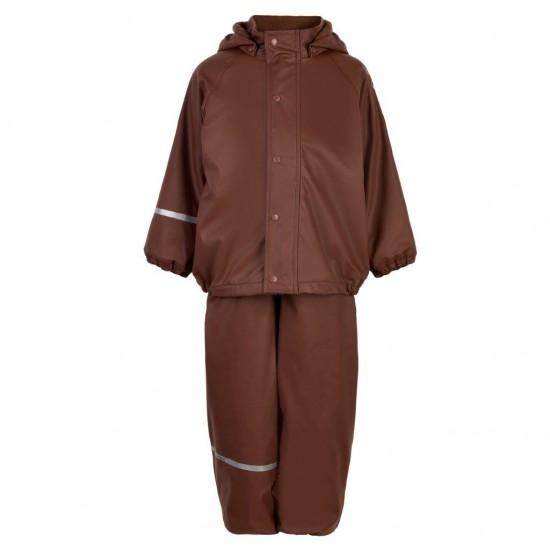 Rocky Road - Set jacheta+pantaloni de vreme rece, ploaie si windstopper - CeLaVi