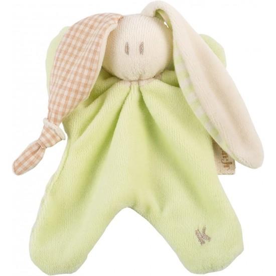Cutiuta cadou - Prieten de rezerva - Keptin Jr - Little Toddler Lime
