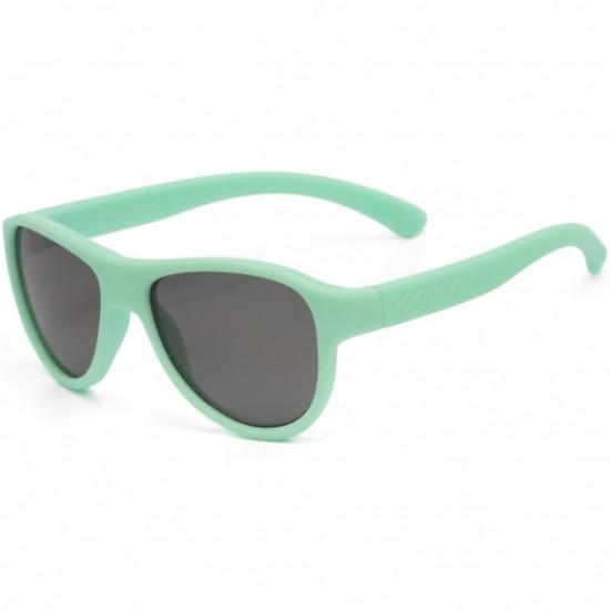 Ochelari de soare pentru copii -  Koolsun Air - Grayed Jade