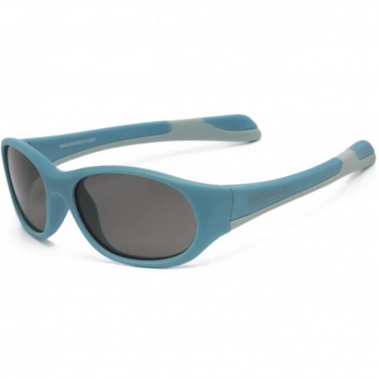 Fit - Cendre Blue Grey - Ochelari de soare pentru copii