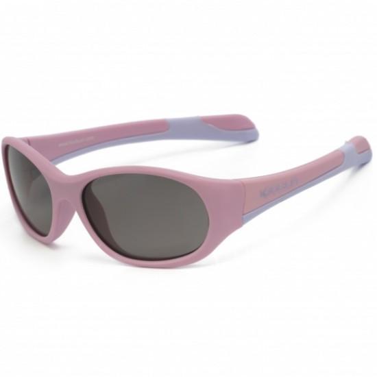 Fit - Pink Lilac Chiffon - Ochelari de soare pentru copii