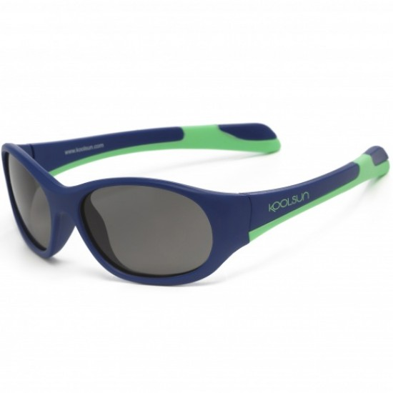 Fit - Navy Spring Bud - Ochelari de soare pentru copii