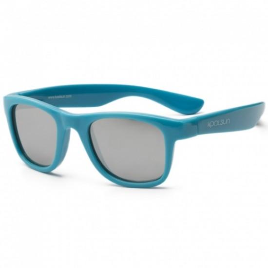 Wave - Cendre Blue - Ochelari de soare pentru copii