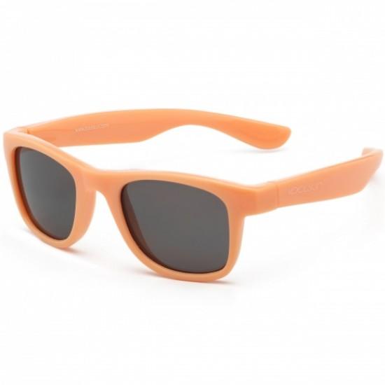 Wave - Papaya - Ochelari de soare pentru copii -  Koolsun