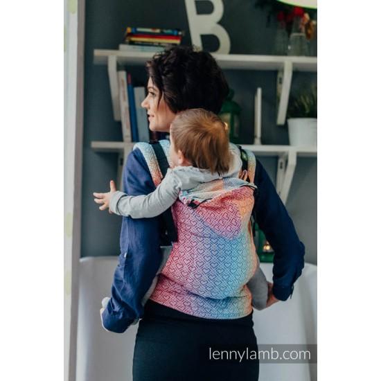 Lenny Lamb SSC Baby - Second Generation - Big Love Rainbow