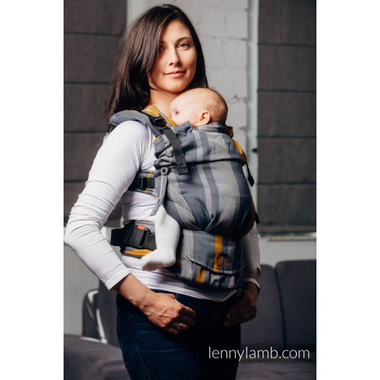 LennyUpGrade Carrier - Smoky Honey