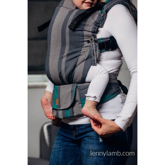LennyUpGrade Carrier - Smoky Mint