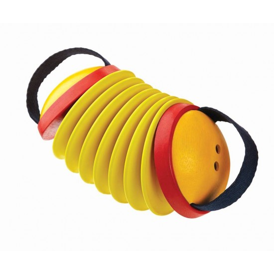 Acordeon Concertina Plan Toys