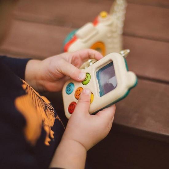 Primul meu telefon Plan Toys