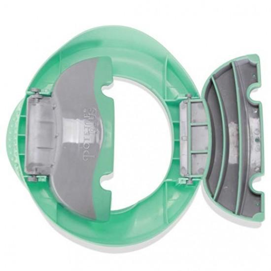 Olita portabila Potette Plus Premium - Turquoise