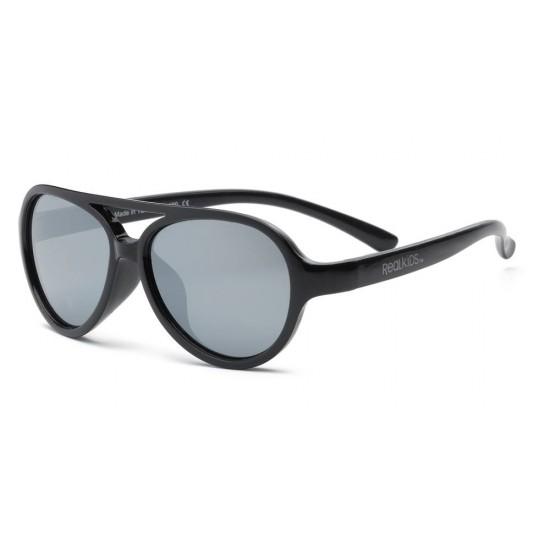 Ochelari de soare Real Shades Sky - Black