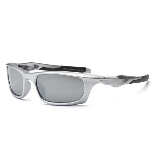 Ochelari de soare Real Shades Young Adult P2 - Storm - Silver Polarized