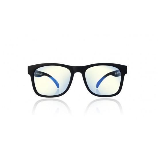 Ochelari Blue Control - Shadez - Black