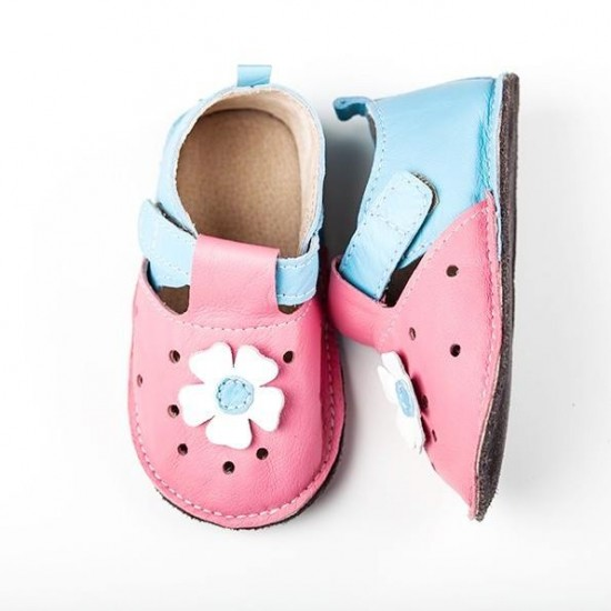 Pantofiori interior Timmo - Blue Angel