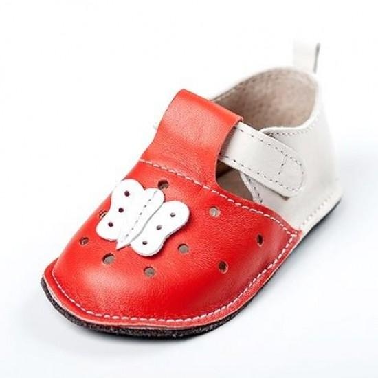 Dorothy - Pantofiori interior