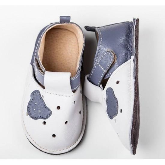 Pantofiori interior Timmo - Teddy