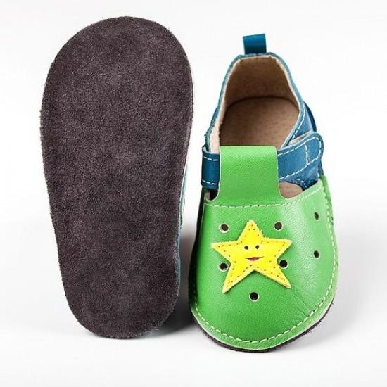 Pantofiori interior Timmo - Smiling Star