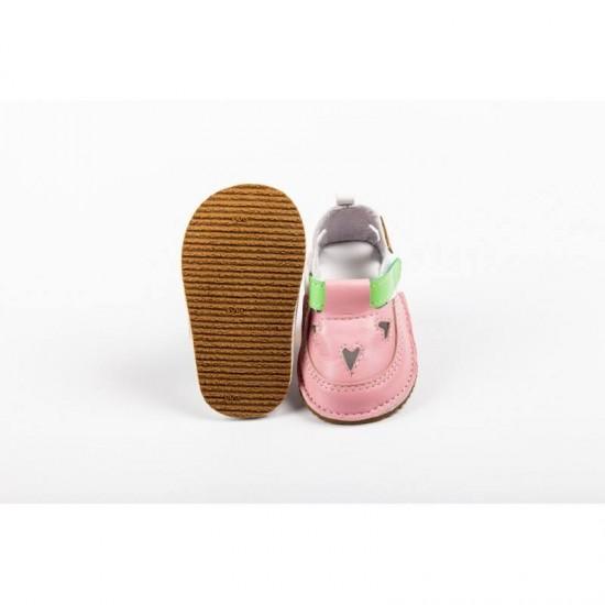 Sandale Timmo - Inimioare