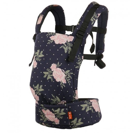 Tula Baby Carrier Free to Grow - Blossom