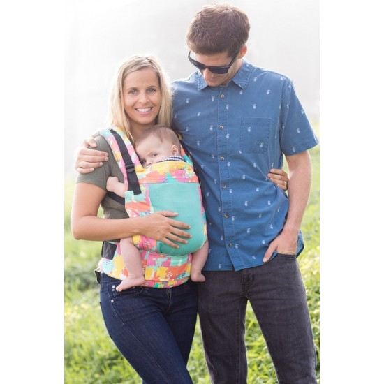 Tula Baby Carrier Free to Grow - Coast Paint Palette