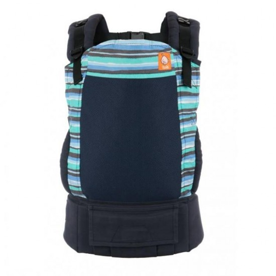 Tula Toddler Carrier Coast Frost