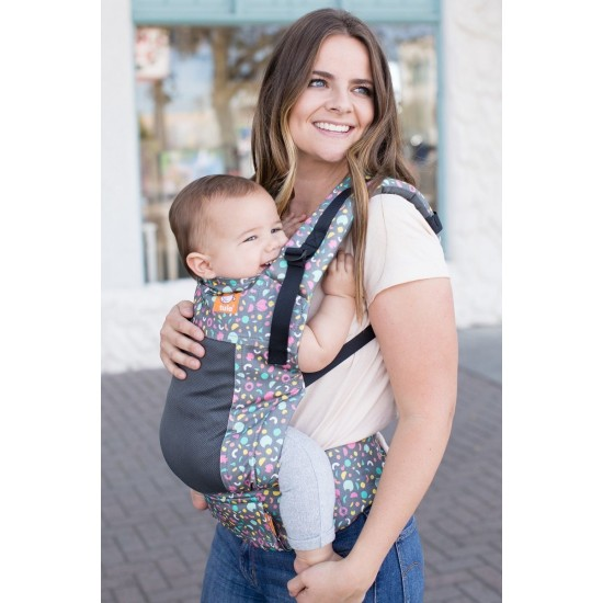 Tula Toddler Carrier Coast Party Pieces