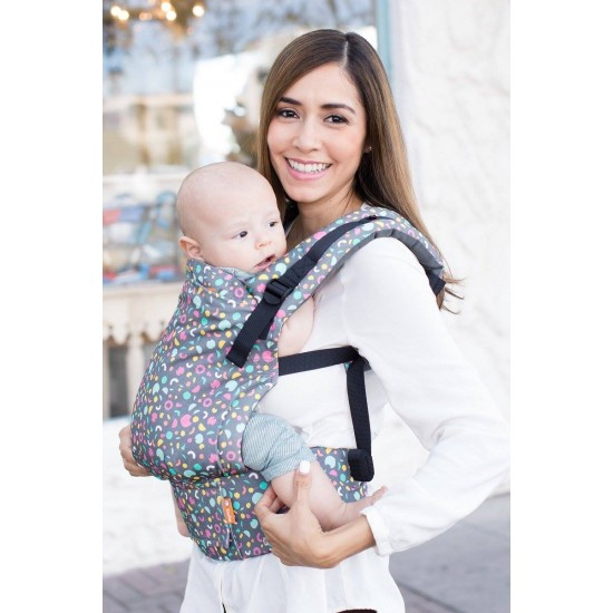 Tula Toddler Carrier Party Pieces
