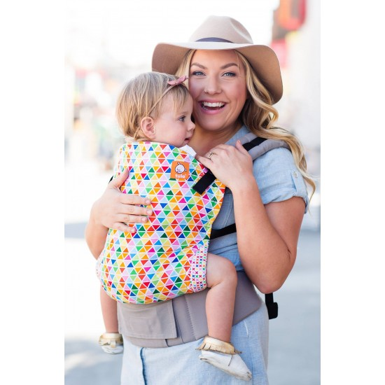 Tula Baby Carrier Confetti Pop