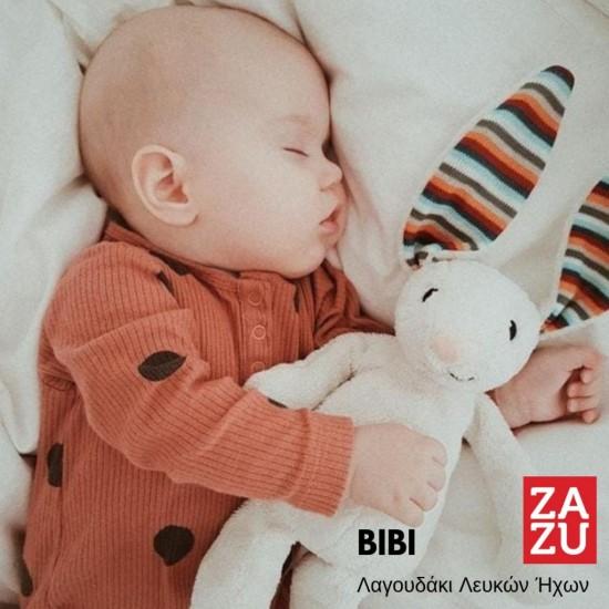 Jucărie muzicala ZAZU - BIBI