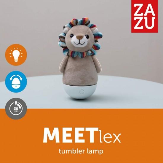 Lampa de veghe Hopa Mitica ZAZU - Leul LEX