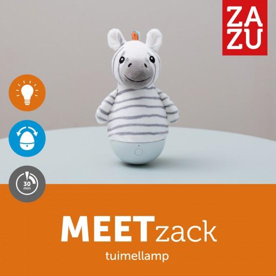 Lampa de veghe Hopa Mitica ZAZU - Zebra ZACK