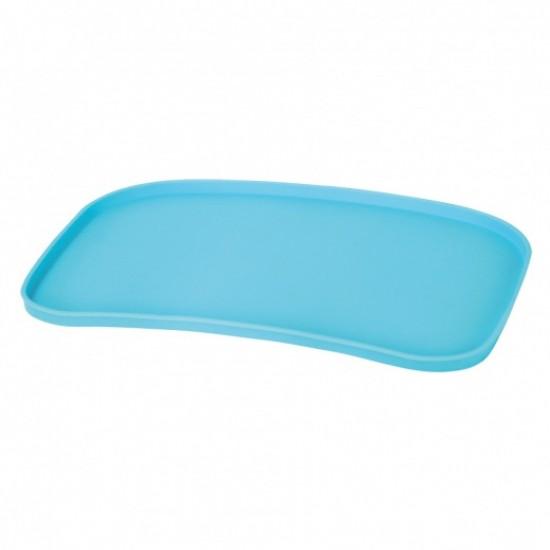 Tavita din silicon mini - Aqua