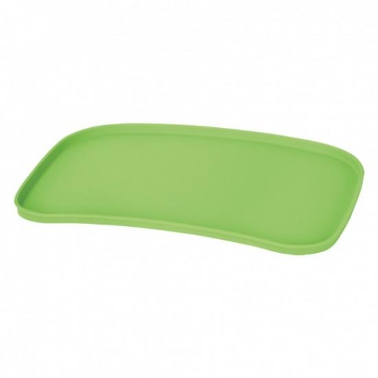 Tavita din silicon mini - Green